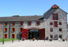 Jameson Experience, Middleton, Ireland