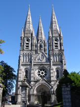 Saint Fin Barre's Cathederal, Cork, Ireland