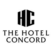 The Concord Hotel - Concord, NH