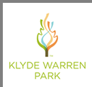 Klyde Warren Park - Dallas, Texas