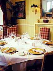 Bovey Dinning Room