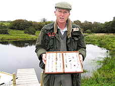 Tony Murphy Fly Fishing Instructor