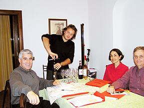 Chianti Less at Il Borgo