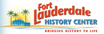 Fort Lauderdale, Florida History Center