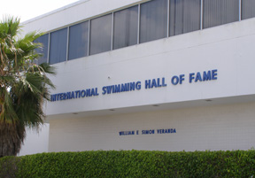 International Swimming Hall of Fame, Fort Lauderdale, Florida