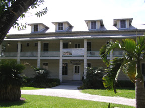 New River Inn, Fort Lauderdale, Florida History Center