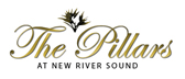 The Pillars at New River Sound, Fort Lauderdale, Florida