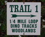 Dinosaur Trail - Sands Point Preserve, Long Island, New York, USA - Photo by Luxury Experience