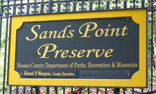 Sands Point Preserve, Long Island, New York, USA - Photo by Luxury Experience
