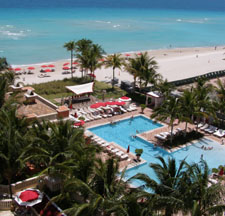 Acqualina Resort & Spa on the Beach, Florida