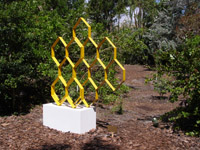 Miami Beach Botanical - Sculpture