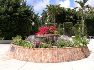 Miami Beach Botanical Gardens