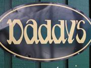 Daddy's Bar in Nuuk, Greenland