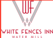 White Fences Inn,  Water Mill, New York, USA