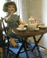 Stadt- und Bädermuseum Bad Doberan - Antique Doll