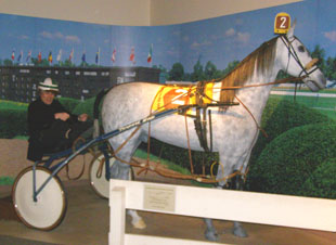 Harness Racing Museum, Goshen, NY -  Photo by Luxury Experience