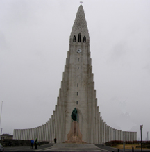 Hallgrimskirkja, Reykjavik, Iceland - Photo by Luxury Experience