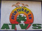 Aventuras en ATV's in Ixtapa-Zihuatanejo, Mexico