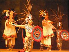 Ballet Xihua-tlan de Mexico - Mexioc Majestuoso