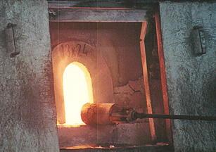 Kalmar Glassworks