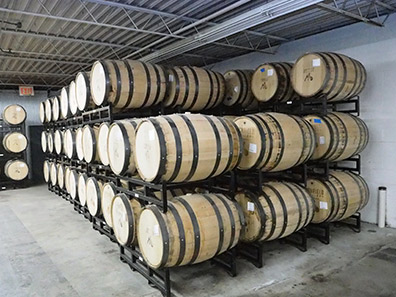 Litchfield Distillery - Photo by Luxury Experience