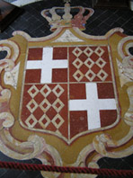 Coat of Arms, Palace Armory, Valleta, Malta