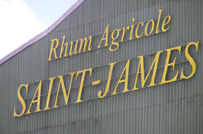 Saint James Distillery