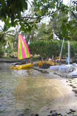 Cap Est Lagoon Resort & Spa Watersports