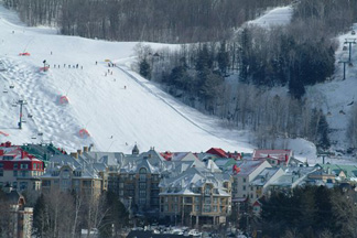 Mont-Tremblant, Canada - Photo by Luxury Experience