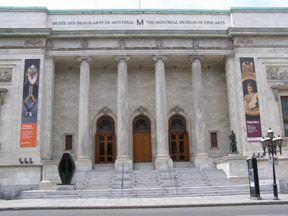 Musee des Beaux-arts, Montreal, Canada - Photo by Luxury Experience