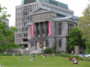 Musee Redpaht Montreal, Canada - Photo by Luxury Experience