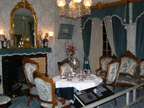 Sir George Etienne-Cartier National Historic Site, Montreal, Canada - Photo by Luxury Experience