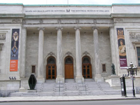 Musee Des Beaux-Arts Montreal, Canada - Photo by Luxury Experience