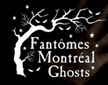 The Old Montreal Ghosts Tour, Montreal, Canada