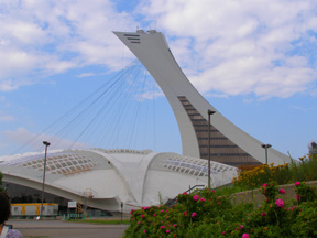 Olympic Park, Montreal, Canada - Photo by Luxury Experience
