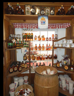 Zeb's General Store - New Hampshire - photo by Luxury Experience