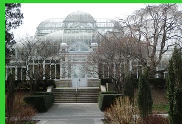 New York Botanical Garden - NY - photo by Luxury Experience