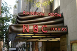 NBC Marquee  - photo by Luxury Experience
