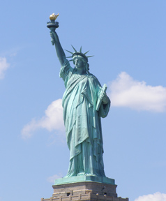 Statue of Liberty, New York City - Photo by Luxury Experience