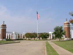 Natchez Visitor Center