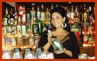 Cheryl Charming - Miss Charming, The Bombay Club, New Orleans, LA, USA - Photo by Luxury Experience