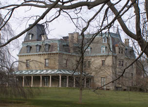 Chateau Sur-Mer, Newport, Rhode Island, USA - Photo by Luxury Experience