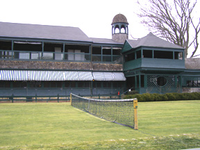 International Tennis Hall of Fame, Newport, Rhode Island, USA - Photo by Luxury Experience