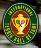 International Tennis Hall of Fame, Newport, Rhode Island, USA