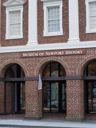 Museum of Newport History, Newport, Rhode Island, USA - Photo by Luxury Experience