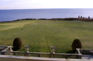 The Breakers, Newport, Rhode Island, USA - Photo by Luxury Experience