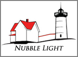 Nubble Light, Cape Neddick Lighthouse, York, Maine