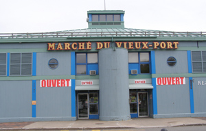Marche du Vieux-Port, Quebec, Canada - Photo by Luxury Experience