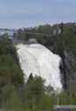Montmorency Falls, Quebec, Canada - Photo by Luxury Experience