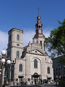 Basilique-Cathedrale Notre-Dame-de-Québec - Photo by Luxury Experience